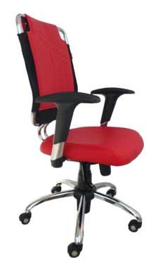 صندلی نیمه مدیریتی جوان مدل J 608