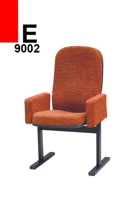 صندلی آمفی تئاتر نوید مدل E9002