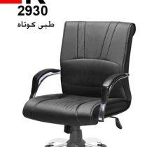 صندلی طبی کوتاه نوید K2930