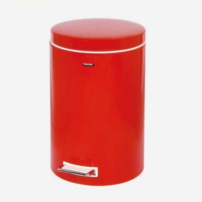 سطل زباله اداری شفق مدل A40