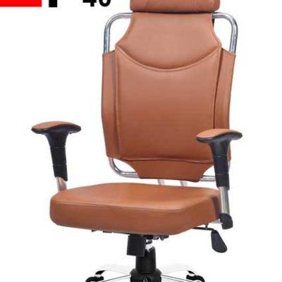 صندلی کارمندی نوید مدل F40