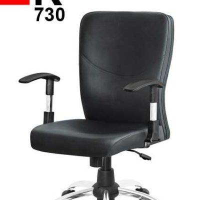 صندلی کارمندی نوید مدل K730