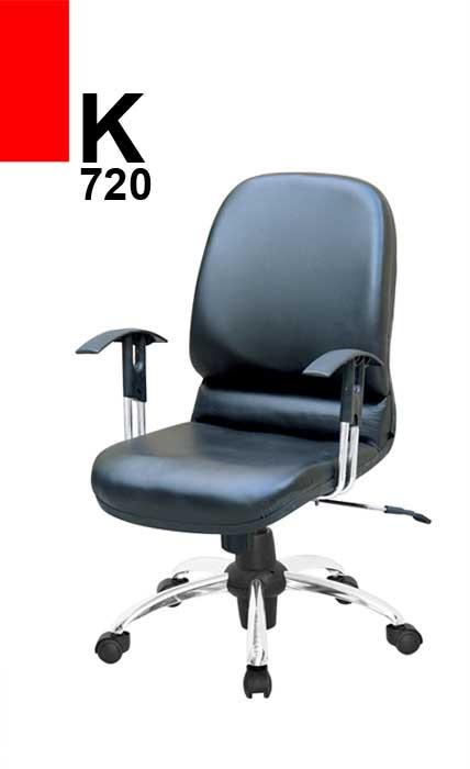 صندلی کارمندی نوید مدل K720