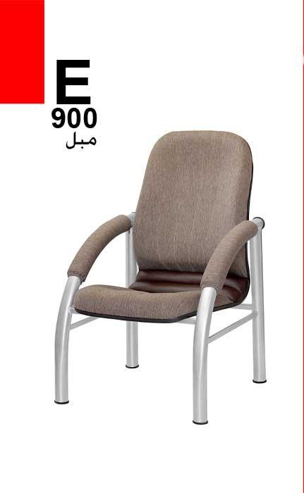 صندلی انتظار مدلE900