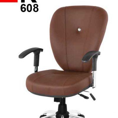 صندلی کارمندی نوید مدل K608