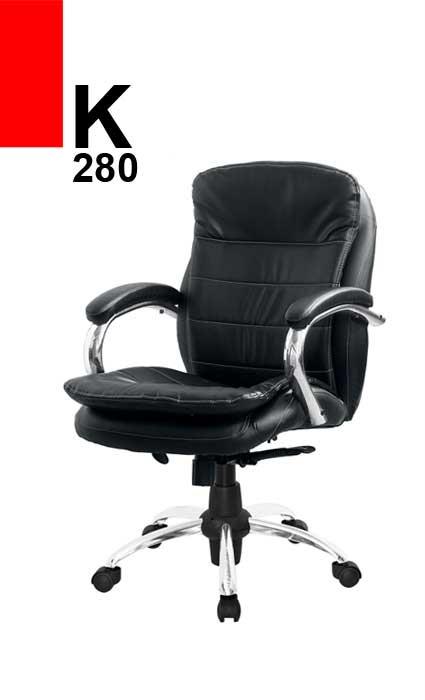 صندلی کارمندی نوید مدل K280