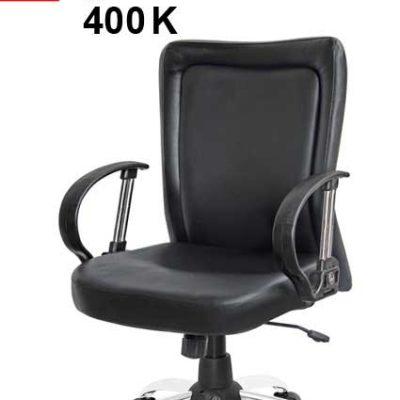 صندلی کارمندی نوید مدل GM400K