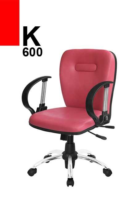 صندلی کارمندی نوید مدل K600