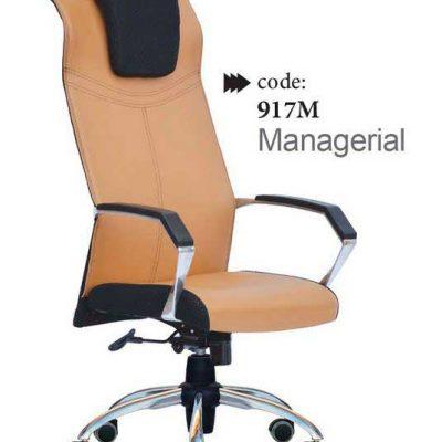 صندلی مدیریتی رایکا مدل 917M