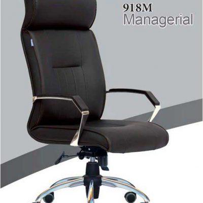 صندلی مدیریتی رایکا مدل 918M
