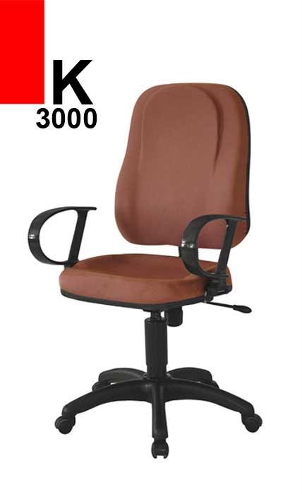 صندلی کارمندی نوید مدل K3000