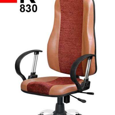 صندلی کارمندی نوید مدل K830