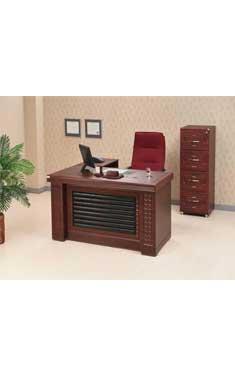 میز مدیریت جوان مدل K53