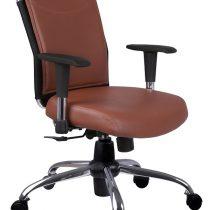 صندلی کارمندلی لاژید مدل K82