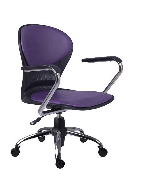 صندلی اپراتوری لاژید مدل Q44